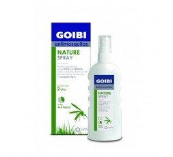 GOIBI CITRODIOL DE INSECTOS REPELENTE SPRAY 100 ML