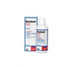 COLUTORIO TRICLOSAN BEXIDENT ENCIAS 250 ML