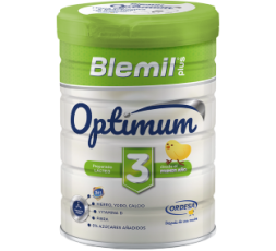 Blemil plus Optimum 3