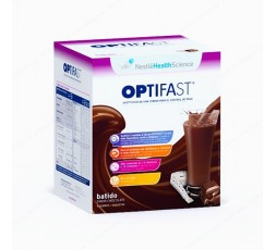 Optifast Batido Sabor Chocolate