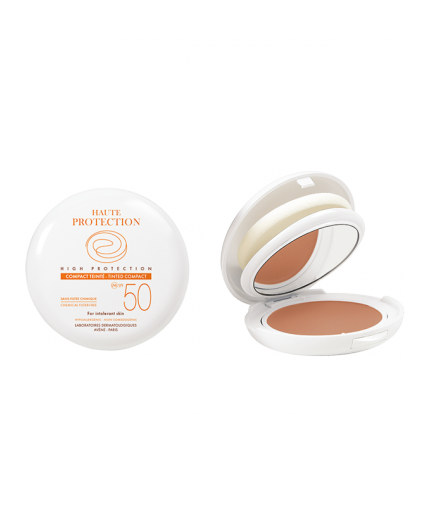 Avène Compacto Coloreado SPF 50 Arena