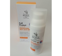 Full Protect COLOR SPF 50+