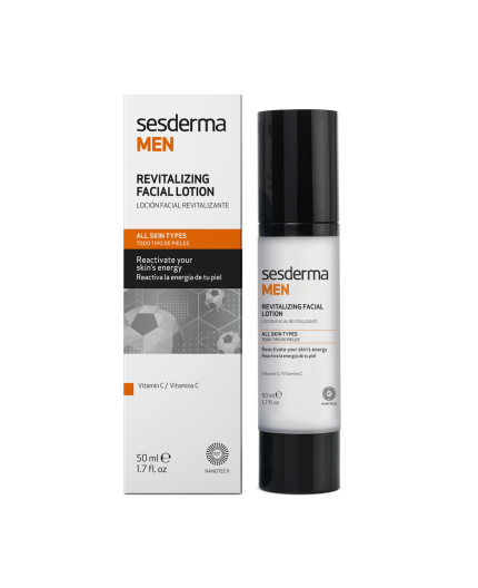 Sesderma Men Loción Facial Revitalizante